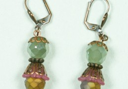 boucles baroques